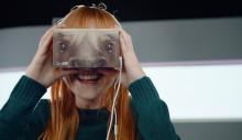 ATG maximerar spelupplevelsen - först i världen med trav i virtual reality