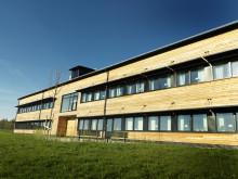 Holmen Skogs distriktskontor flyttar till Vreta Kluster