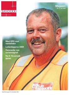 Veidekke Magasin 3 2009