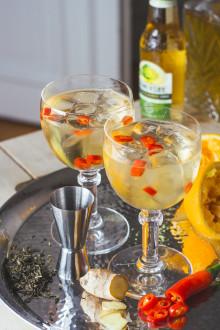Somersby presenterar skräddarsydd drinktrend