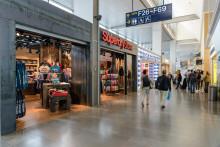 Utrikesresandet fortsätter öka på Stockholm Arlanda Airport