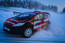 RallyX On Ice premiär flyttas till Höljes 7 februari.