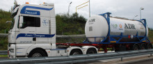 Statoil har taget levering af den første last andengenerations bioethanol
