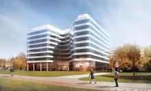Skanska investerar cirka 335 miljoner kronor i kontorsprojekt i Krakow, Polen