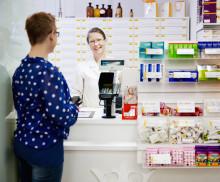 Kronans Droghandel öppnar ett nytt apotek i Uddevalla