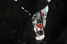 UNICEFs insatser i Palestina
