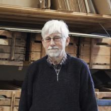 """""""Världens vackraste geggamoja"""" - Bengt Berglund berättar"""