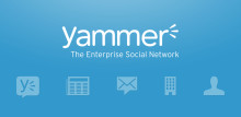 We now have guides for Yammer!