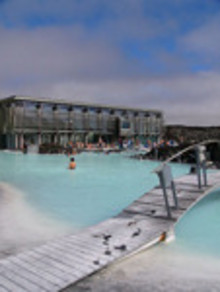 Flights to Iceland and hotel package deals with Icelandair