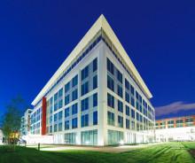 Skanska säljer kontorsfastighet i Tjeckien för cirka 520 miljoner kronor