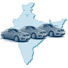 Bilindustrin i Indien