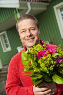 Johan är Klubb Hjärtats halvmiljonte medlem