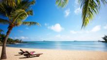 Nyttårstilbud til eksotiske Mauritius; Rundreise Iran; Elvecruise fra Praha; Strøplasser på elvecruise og rundreiser