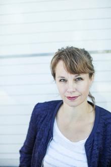 Stadsbiblioteket: En timme med Sara Stridsberg