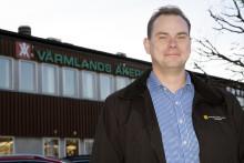 Sveriges Åkeriföretag Värmland är nya medlemmar i Paper Province