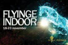 Nytt grepp om Flyinges novembertävlingar
