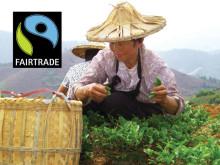 Kaffe i fokus när Sodexo satsar vidare på Fairtrade