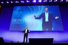 SAP investoi lisää asioiden internetiin