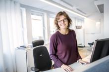 Umeå Energis film Living with lag i dubbelchans för nytt prestigepris