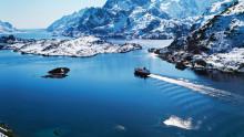 Nyttårscruise med Hurtigruten; Temaaften India; Skreddersy din safaridrøm; Ukens ledige plasser...