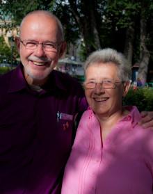 Stockholm Pride presenterar Thomas Beatie som invigningstalare