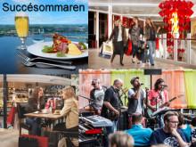 Succésommar i Sundsvall – rekord i besöksnäringen