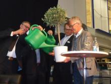 KlimatCenter i Göteborg är invigt
