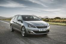 Nyt innovativt privatleasingkoncept              på Peugeot 308 SW: MIX-leasing
