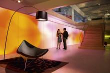 Philips inngår et nytt samarbeid med det danske selskapet Kvadrat Soft Cells.