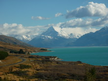 New Zealand – it really is the holiday of a lifetime! - Jane & Al Sarjeant