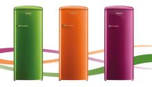 Gorenje Summer Look - sett farge på ditt hjem!
