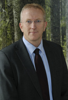 SEKAB rekryterar Thore Lindgren som Executive Vice President för SEKAB Business & Technology inför fullskalelansering av cellulosaetanol