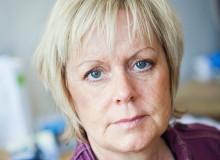 Vad är feministisk utrikespolitik i praktiken? Kvinna till Kvinnas generalsekreterare Lena Ag frågar ut utrikesminister Margot Wallström