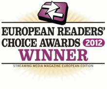 """Xstream becomes the first company ever to win """"Best Streaming Services Provider"""" award two consecutive years"""