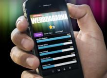 Ninetech har gamifierat Webbdagarna Göteborg