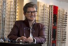 """""""Resurs Banks finansiering stärker vår kundrelation och hjälper oss växa snabbt på glasögonmarknaden"""""""