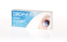 DROP-it engångspipetter får nytt fräscht utseende