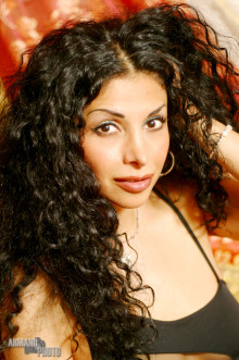 Zinat Pirzadeh inviger årets lakritsfestival