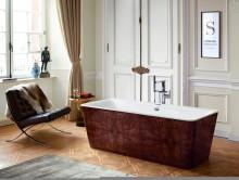 Unika badkaret Squaro Prestige - Exklusiva badrum från Villeroy & Boch