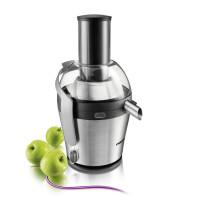 Mer juice og mindre rot på kjøkkenet med Philips Avance Juicer