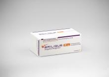 Brilique-studie ett av årets viktigaste forskningsframsteg enligt Hjärt-Lungfonden
