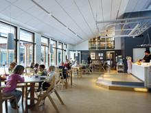 Svensk förskola vinner Nordiskt ljuspris