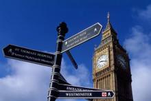London har återtagit första platsen som svenskarnas favorit weekendresmål