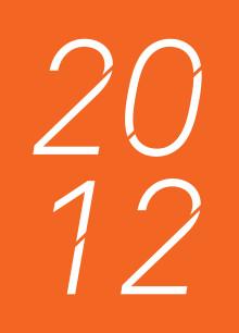 IKSU 2012 Verksamhetsberättelse och årsredovisning