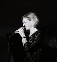 "Anna Pauline Releasekonsert ""Give Me Time"" på Palladium Malmö 26 februari"