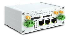 Redundant 3G router ökar takten