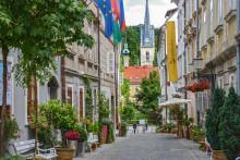 Adria Airways börjar flyga till Ljubljana
