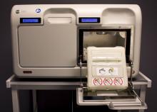 Revolutionerande teknik för upptining av blodplasma nu kommersiellt tillgänglig