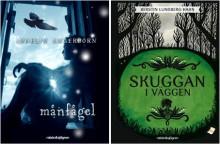 Två gastkramande berättelser för spännande sommarlovsläsning. Nya böcker av Ingelin Angerborn och Kerstin Lundberg Hahn