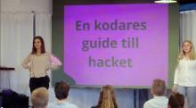 En kodares guide till hacket